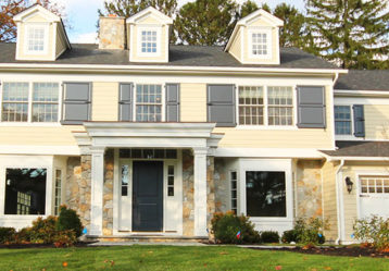 Home Extension and Renovation Project, Manhasset NY