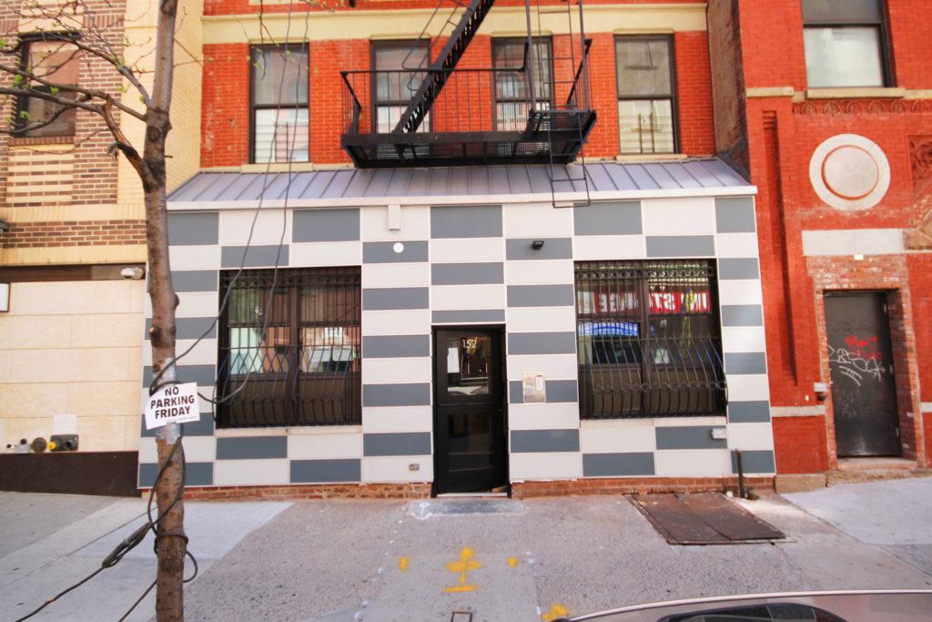 Nite Homes, Harlem NY