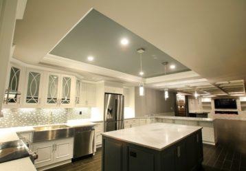 Kitchen Renovation, Muttontown NY