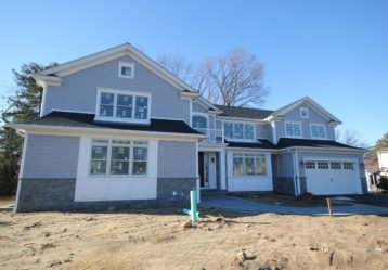 New Home Construction, Muttontown NY