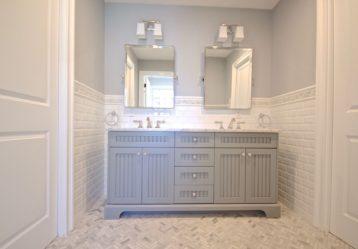 Bathroom Renovation, Flower Hill NY