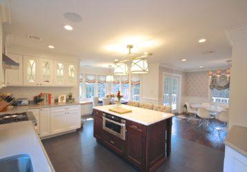 Kitchen Renovation, Manhasset NY