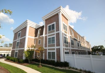 New Apartment Complex, Farmingdale NY